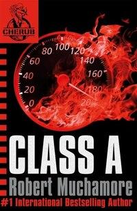 Cherub 2: Class A