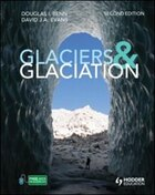 Glaciers and Glaciation