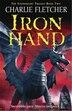 Ironhand by Charlie Fletcher
