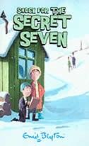 Book The Secret Seven 13: Shock For The Secret Seven by Enid Blyton