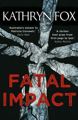 Book Fatal Impact by Kathryn Fox