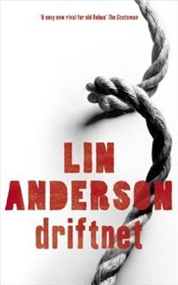 Book Driftnet by Lin Anderson