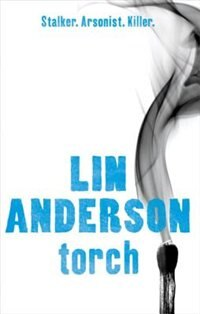 Book Torch by Lin Anderson