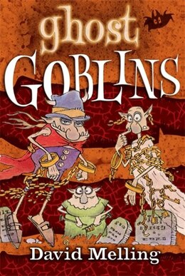 Book Ghost Goblins: # 5 In The Series by David Melling