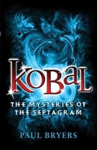Book Kobal by Paul Bryers
