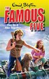 Famous Five 10: Five On A Hike Together by Enid Blyton