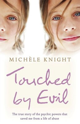 Book Touched by Evil by Michele Knight