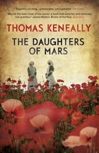 Book The Daughters Of Mars by Thomas Keneally