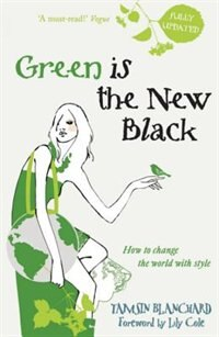 Book Green is the New Black by Tamsin Blanchard