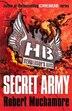 Henderson's Boys 3: Secret Army