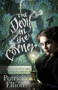 Book Devil in the Corner: The Watching Eye by Patricia Elliott
