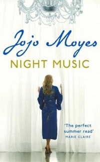 Book Night Music by Jojo Moyes