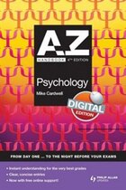 A-Z Psychology Handbook + Online: Digital Edition