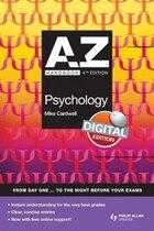A-Z Psychology Handbook + Online: Digital Edition