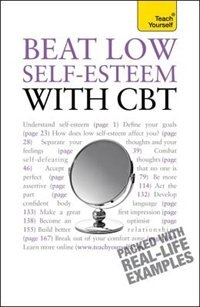 Book Beat Low Self-esteem With Cbt by Christine Wilding
