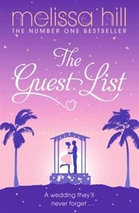 Book The Guest List by Melissa Hill