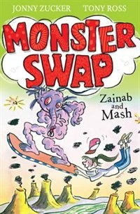 Monster Swap 2: Zainab and Mash