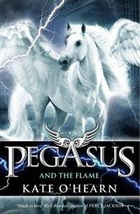 Pegasus 1: Pegasus And The Flame