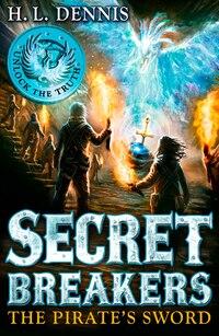 Secret Breakers 5: The Pirate's Sword