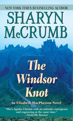 Book Windsor Knot by Sharyn Mccrumb