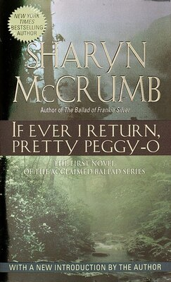 Book If Ever I Return, Pretty Peggy O by Sharyn Mccrumb