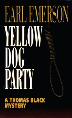Book Yellow Dog Party by Earl Emerson