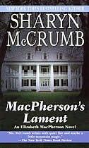 Book MacPherson's Lament by Sharyn Mccrumb
