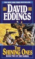 Shining Ones by David Eddings