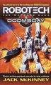 Robotech: The Macross Saga: Doomsday by Jack McKinney