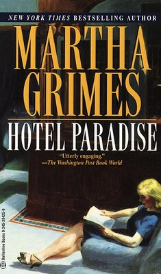 Book Hotel Paradise by Martha Grimes
