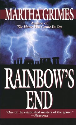 Book Rainbow's End by Martha Grimes