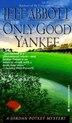 Only Good Yankee by Jeff Abbott