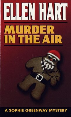 Book Murder in the Air by Ellen Hart