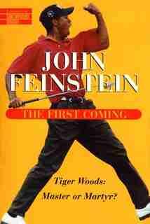 First Coming by John Feinstein