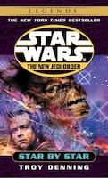 Star By Star: Star Wars Legends