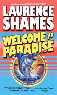 Book Welcome to Paradise by Laurence Shames