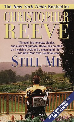 Book Still Me: With a New Afterword for this Edition by Christopher Reeve