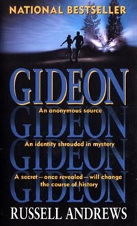 Gideon: A Thriller by Russell Andrews