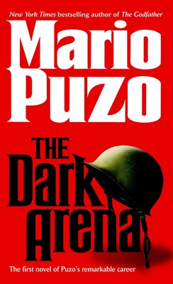 Book The Dark Arena by Mario Puzo