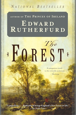 Book The Forest by Edward Rutherfurd
