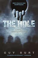 Book The Hole by Guy Burt