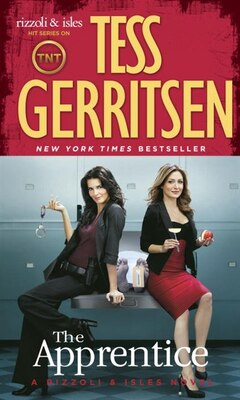 Book The Apprentice: A Rizzoli & Isles Novel by Tess Gerritsen