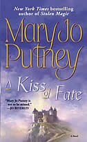 Book A Kiss Of Fate: A Novel by Mary Jo Putney