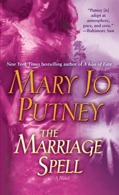 Book The Marriage Spell: A Novel by Mary Jo Putney