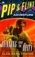 Running From The Deity: A Pip & Flinx Adventure by Alan Dean Foster