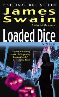 Loaded Dice: A Tony Valentine Novel