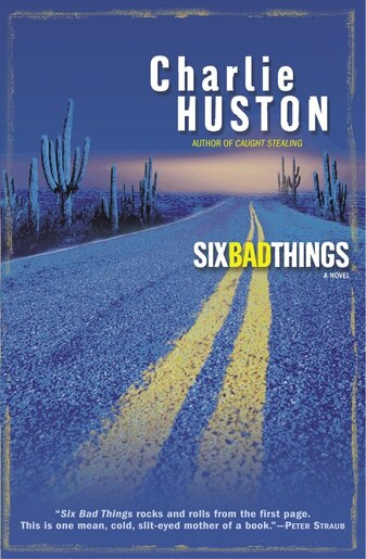 the mystic arts of erasing all signs of death huston charlie
