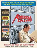 Book American Splendor: The Life And Times Of Harvey Pekar by Harvey Pekar