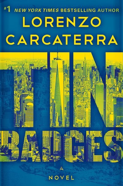 Tin Badges: A Novel de Lorenzo Carcaterra