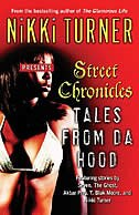 Book Tales from da Hood: Tales from da Hood by Nikki Turner
